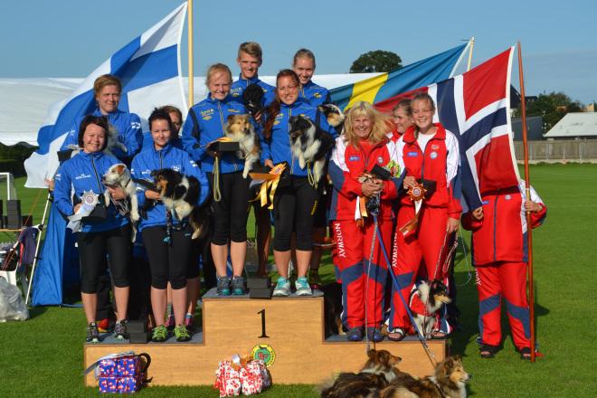 Nordisk 3